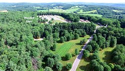 Hartwick Highlands Campground & Cabins - Cooperstown