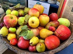 Clarkdale Fruit Farms