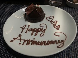 Birthday and Anniversary Date😍