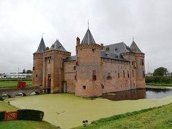 Super mooi kasteel