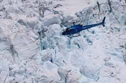 Glacier Country Helicopters