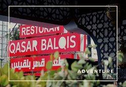 Qasar Balqis , Your adventure awaits   🍽️ 😍 Alami pengalaman sebenar di Qasar Balqis 🍽️ 😍 體驗Qasar Balqis的真實體驗🍽️😍 قصر بلقيس , الطعم اليمني العربي الاصيل    🍽️😍 - #MalaysiaFood  #ArabicFood  #QasarBalqis #YemeniFood  #Halal  #Catering  #Nasi  #Makan