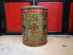 Tibet Drum
