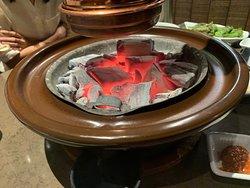 Enjoyable Korean Grilled Meat
