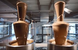 Laderach Chocolate Experience