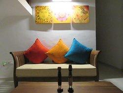 lovely decor