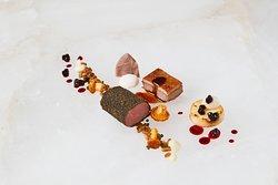 Schwarzreiter Restaurant - Lamm