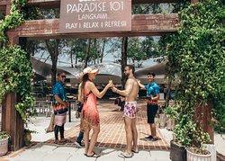 Paradise 101 Langkawi