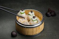 Li Xuan dim sum
