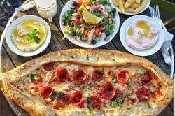 Uni Kebab