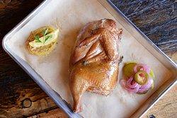 Full House-Smoked Chicken