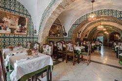 Restaurant Dar Soltane