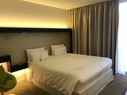 Great hotel for business travelers