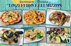Ristorante Pizzeria Lo Zeffiro