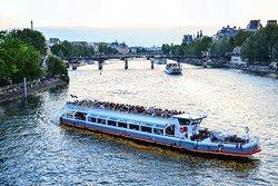 Vedettes du Pont Neuf