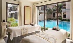 Anantara Spa - The Palm, Dubai