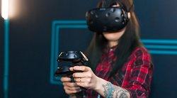 The Lab Virtual Reality Club