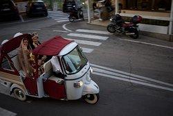 Servizio indimenticabile, Monteprandone (Ascoli Piceno) Italy