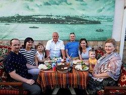 Ayasofya Asmaalti Cafe&Restaurant