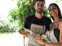 Slow Food Cooking Class