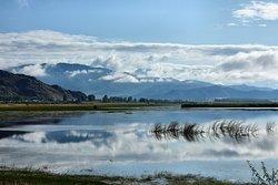 Xinjiang Holybell Mountain