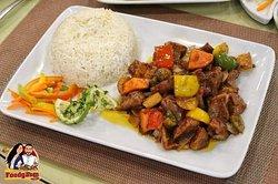 مطعم سهر الليالي اللبناني