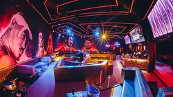 Toy Room Dubai