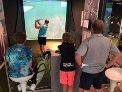 inPlay Golf
