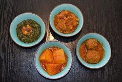 Afghaans Restaurant Apeldoorn