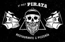 3º Reggimento Pirata  |  Restaurante & Pizzería