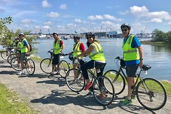 PortCity Bike Tours