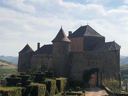 Que la Bourgogne est belle !
