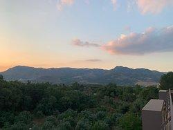 Prachtige locatie vlakbij de Etna