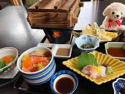 Japanese Restaurant Unkai
