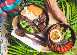 Makai Acai & Superfood Bar THONGLOR