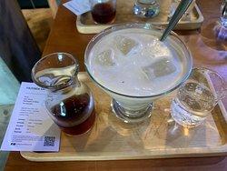 Coconut Cold Brew