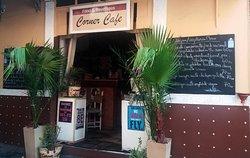 Corner Cafe