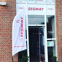 Segway Bruges