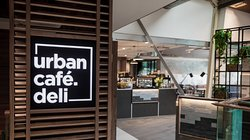 Urban Cafe.Deli