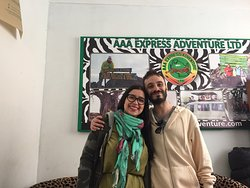 AAA Express Adventure