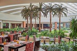 Raj Restaurant - Venue atmosphere