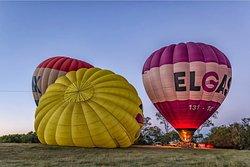 Balloon Aloft Gold Coast