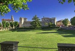 Escape Castle Svetvincenat