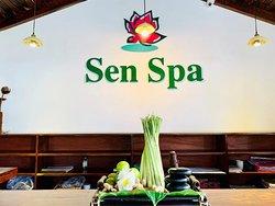 Sen Spa Nha Trang