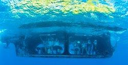 Neptune Submarine Boat