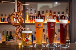 Oktoberfest a Siegerben! kóstold meg a Paulaner erre az alkalomra főzött Festbier sörét