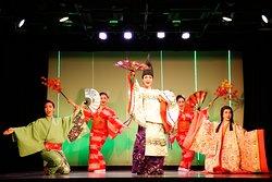 OSK日本歌劇団 REVUE JAPAN~GEISHA&SAMURAI~