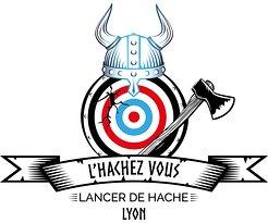 L'HACHEZ-VOUS LancerDeHacheLyon