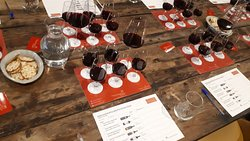 Manchester Wine School