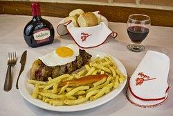 """Bife de Chorizo """"PIPPO"""""""